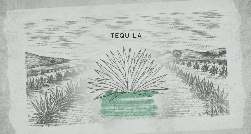 Hemp Infused Tequila